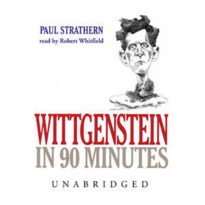 Wittgenstein in 90 Minutes 9780786190461