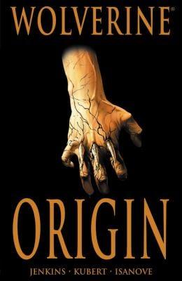 Wolverine: Origin 9780785137276
