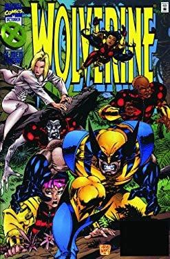 Wolverine, Volume 5 9780785130772