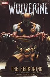 Wolverine: The Reckoning 10841201