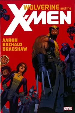 Wolverine & the X-Men, Volume 1 9780785156796