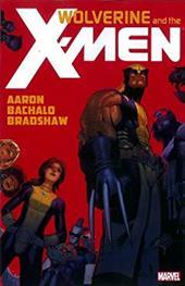 Wolverine & the X-Men by Jason Aaron - Volume 1 18864930