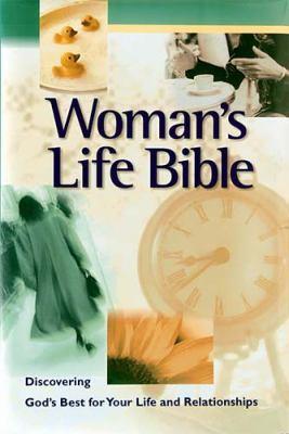 Woman's Life Bible 9780785256663