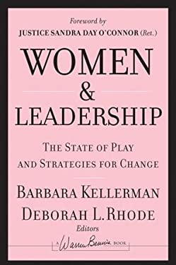 Women and Leadership: The State of Play and Strategies for Change 9780787988333