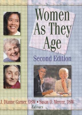 Women as They Age 9780789011268