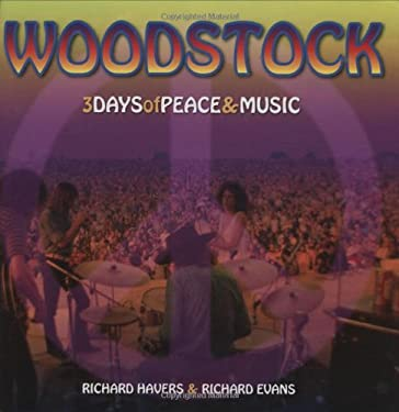 Woodstock: 3 Days of Peace & Music 9780785824978