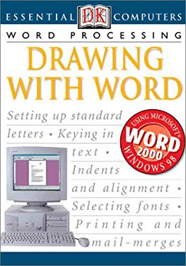 Word Processing: Drawing with Word 9780789472878