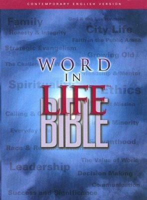 Word in Life Bible 9780785204237