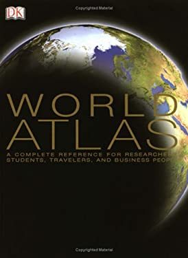 World Atlas 9780789496720
