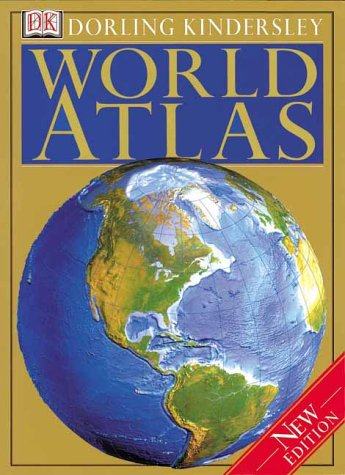 World Atlas Revised 9780789459626