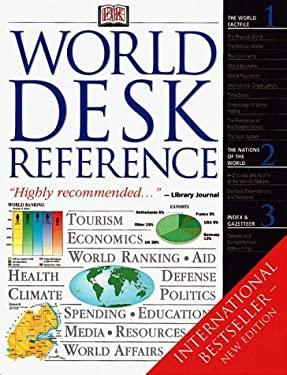 World Desk Reference 9780789448941