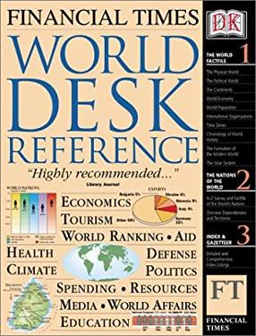 World Desk Reference Revised 9780789483560
