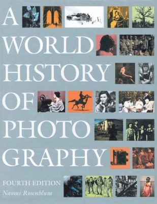 World History of Photography 9780789209375