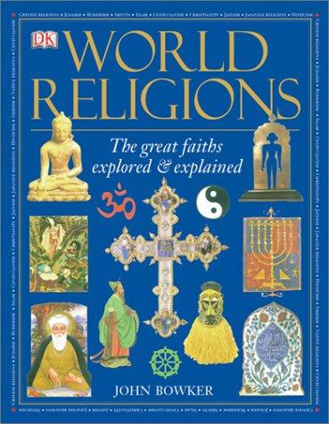World Religions 9780789496768