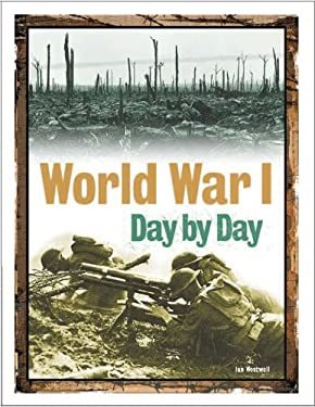 World War I Day by Day 9780785829454