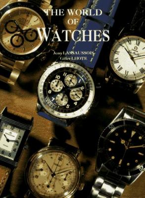 World of Watches 9780785807438