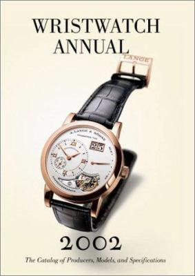 Wristwatch Annual 9780789207395