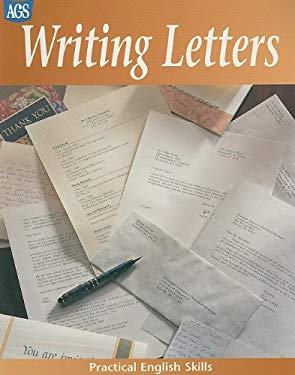 Writing Letters 9780785409670