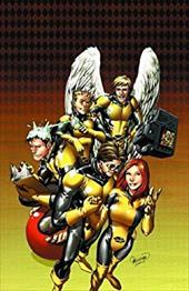 X-Men: First Class - The Wonder Years 3053656