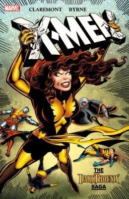 X-Men: The Dark Phoenix Saga 9780785122135
