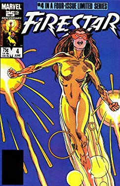 X-Men Firestar 9780785122005