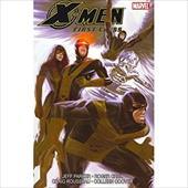 X-Men: First Class, Volume 2 11083228