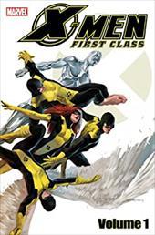 X-Men: First Class, Volume 1 10248271