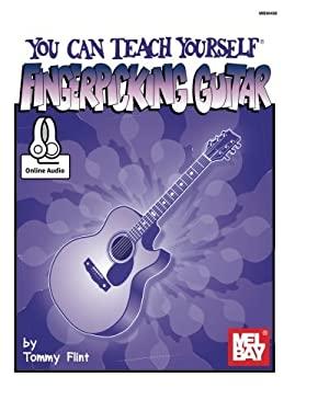 You Can Teach Yourself Fingerpicking Guitar 9780786627554