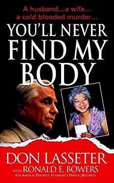 You'll Never Find My Body 9780786019281