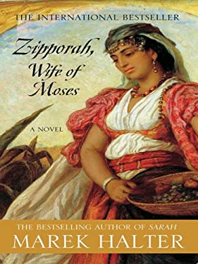 Zipporah, Wife of Moses 9780786273683