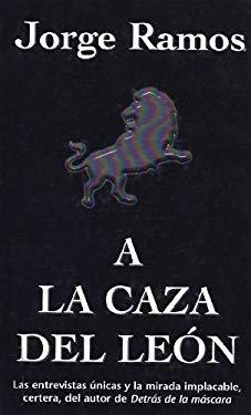 a la Caza del Leon 9780786245505