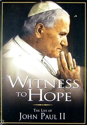 Witness to Hope: The Life of John Paul II 0000799432921