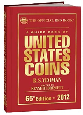 A Guide Book of United States Coins 9780794833473