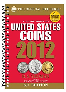 A Guide Book of United States Coins 9780794833497