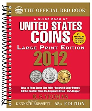 A Guide Book of United State Coins 9780794833527