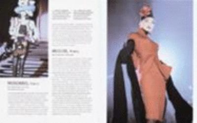 20th Century Fashion: 100 Years of Style by Decade and Designer 9780791061916