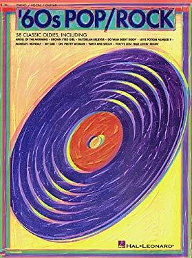 '60s Pop/Rock 9780793580941