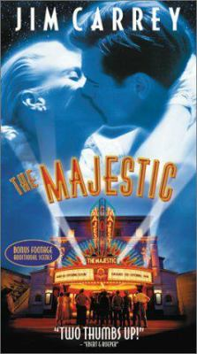 The Majestic 9780790765112