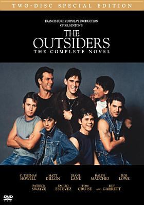 The Outsiders 9780790768397