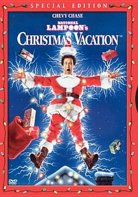 National Lampoon's Christmas Vacation 9780790779461