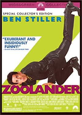 Zoolander 9780792179467