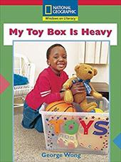 Windows on Literacy Emergent (Science: Physical Science): My Toy Box is Heavy 23102929