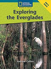 Windows on Literacy Fluent Plus (Math: Math in Science): Exploring the Everglades 22873314