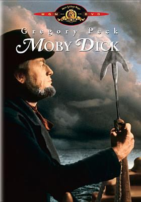 Moby Dick 9780792850144