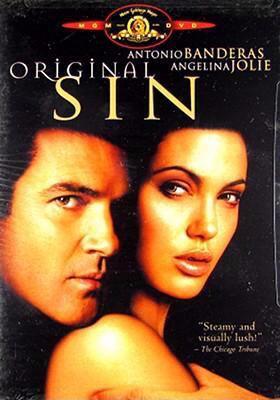 Original Sin 9780792851493