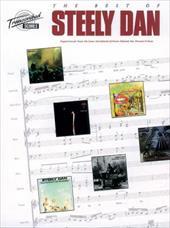 The Best of Steely Dan 9121807