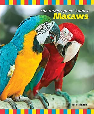 Macaws 9780793814831