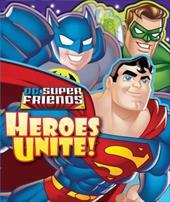 Heroes Unite! 16458010