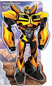 Transformers Bumblebee Stand-Up Mover 16458017