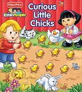 Fisher Price Little People Curious Little Chicks 16458056